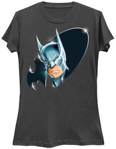 Polished Batman T-Shirt