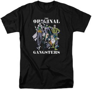 The Original Gangsters T-Shirt
