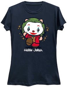 Hello Joker T-Shirt