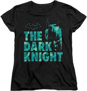 Women's The Dark Knight T-Shirt
