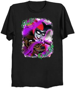 Hello Puddin T-Shirt