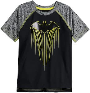 Kids Batman In Motion T-Shirt