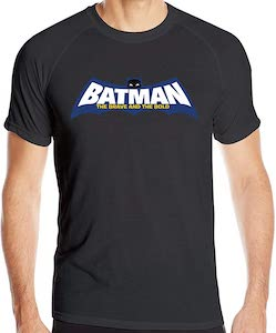 Batman The Brave And The Bold T-Shirt