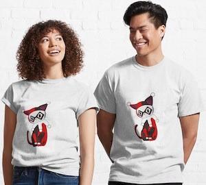 Harley Cat T-Shirt