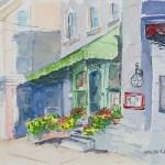 Hattie's Chicken Shack, Phila Street