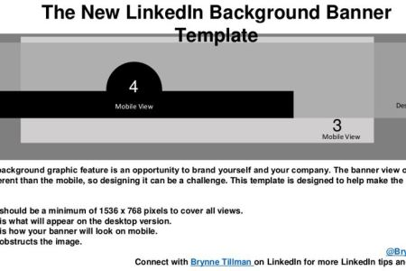 Free Resume 2018 » linkedin template home page | Free Resume