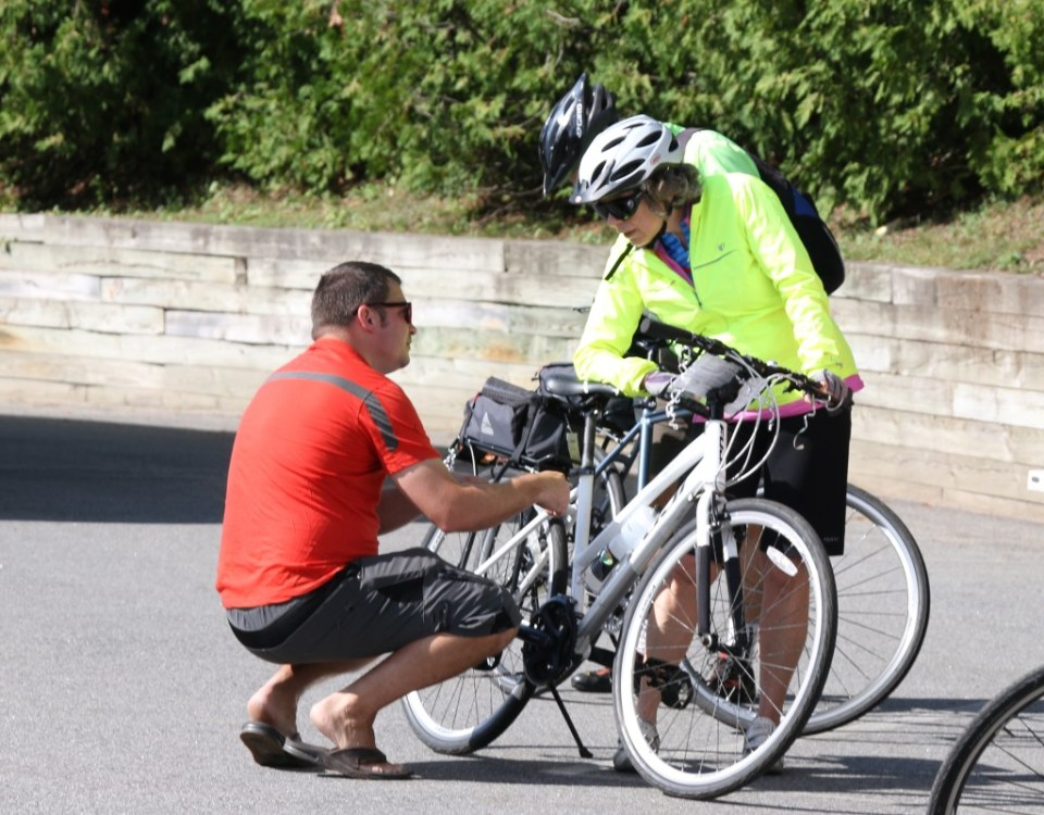 great bike tours review