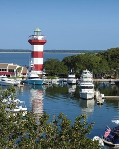 Hilton Head Island by Bike