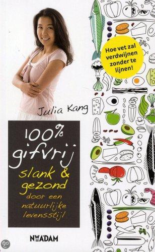 100% gifvrij | Julia Kang