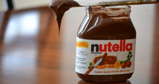 what you need to know about nutella