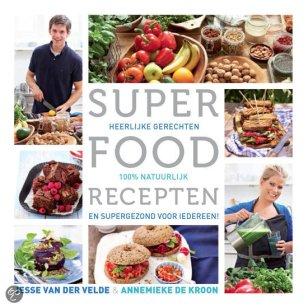 Superfood recepten | Jesse van de Velde