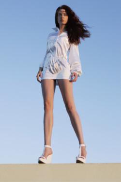 Angela Willemse | Great Body & Skin | A fashion model reveals her secrets ...
