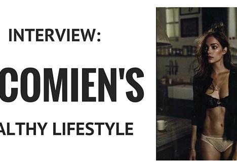 Model Interview: Jacomien Roobol (De Boekers)