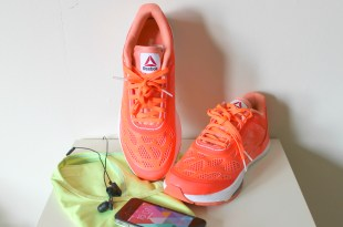 Win deze gave Reebok Cardio Ultra sneakers!