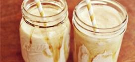 Vegan Peanut Butter Protein Shake