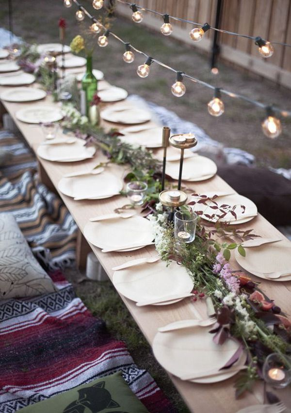 christmas dinner table setting3
