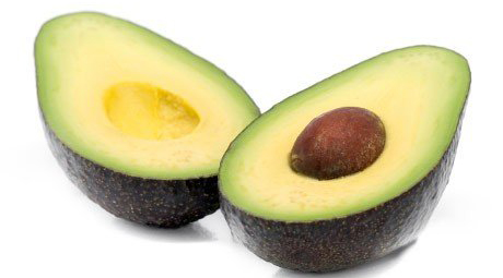 Hass Hass Baby! Avocado Snack for Perfect Skin (and more)