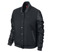 Nike Destroyer Women's Bomber Jacket