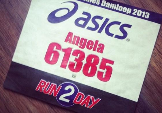 Run training schedule for a 5 to 15 K run