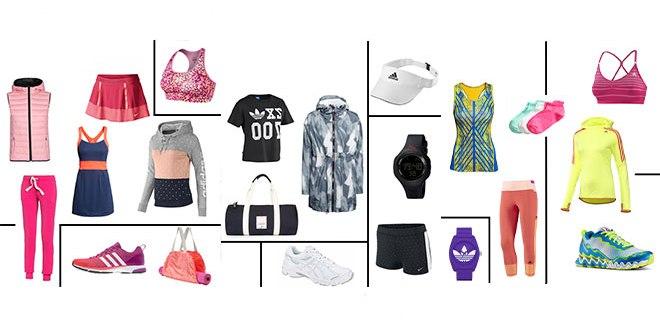Best Spring/Summer Running Apparel for women