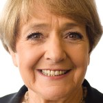 Photograph of Margaret Hodge