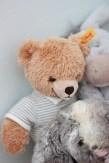 Klaus, the German Bear.