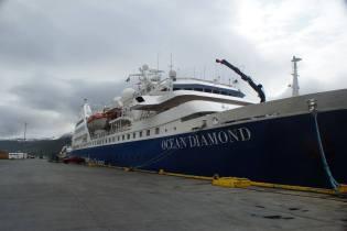 Ocean Diamond Isafjordur