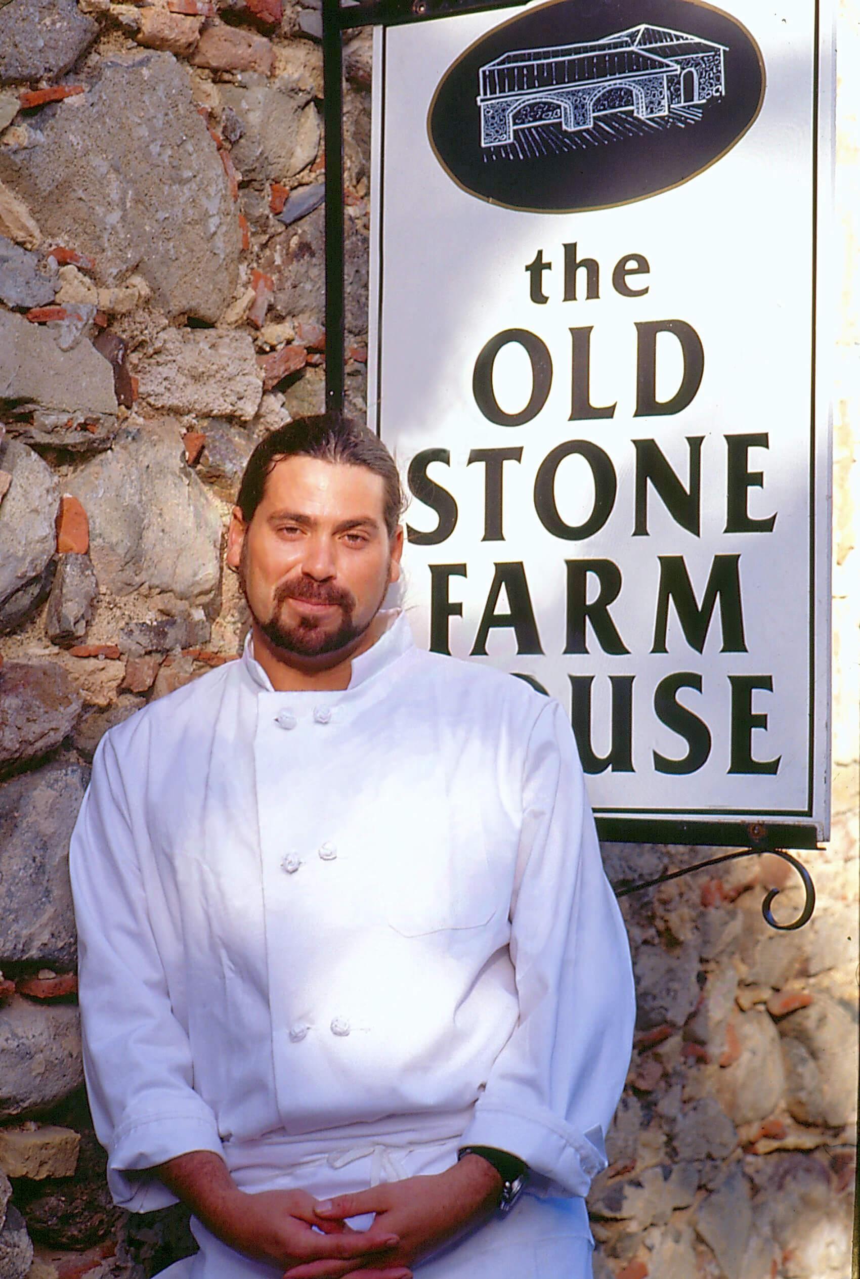 Chris Fulcher Amp Sau Seige Fine Foods Great Chefs