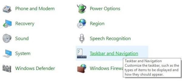 taskbar-and-navigation