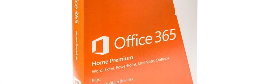 Which Office 365 model is right for you?