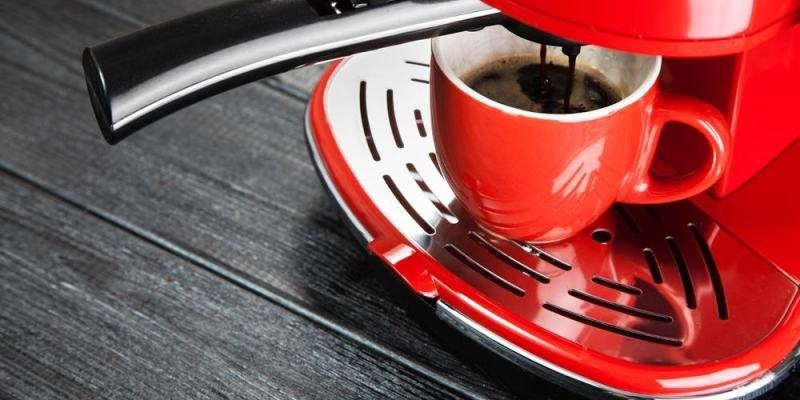 The Best Tasting Coffeemaker