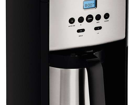 Is a Krups Coffee Maker Right for You