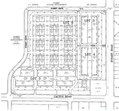 A1-0-Master-Site-Plan