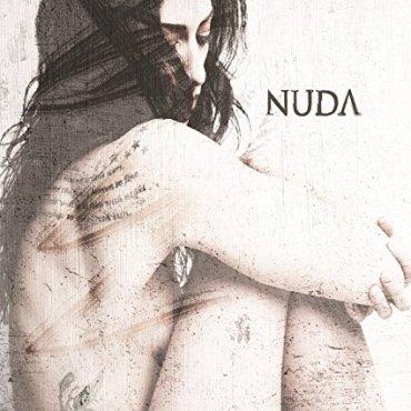 Andrea Ramolo - Nuda