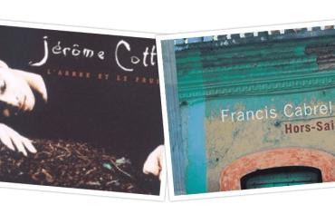 Random Record Revival - France version