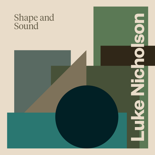 Shape and Sound Cover