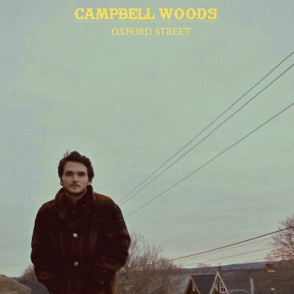 Campbell Woods - Oxford Street