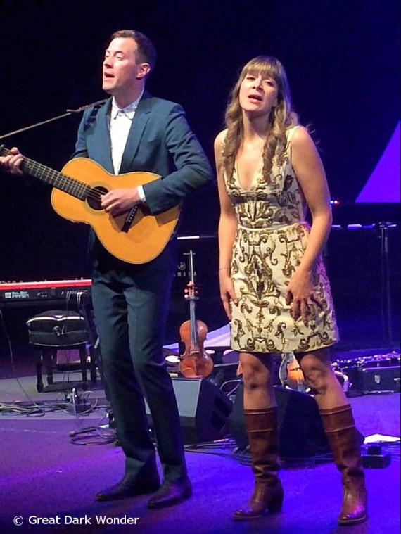Matthew Barber & Jill Barber