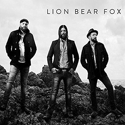 Lion Bear Fox
