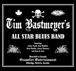 im Bastmeyer's All Star Blues Band
