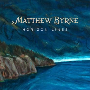 Matthew Byrne - Horizon Lines