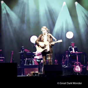 Blue Rodeo, Centre in the Square, Kitchener, ON, 28 Feb 2017