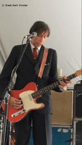 The Sadies, Creemore Springs Brewery, 26 August 2017