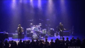 Sam Cash, Danforth Music Hall, Toronto, ON, 9 Sept 2017