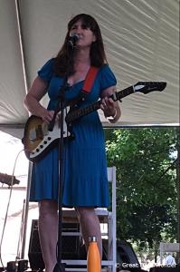 Oh Susanna, Home County Festival, London, ON, 15 July 2017