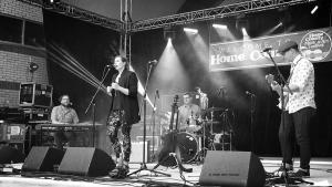 Rose Cousins, 20 July 2018, Home County Music and Art Festival, London, ON