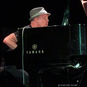 Steve Koven Trio, Kensington Market Jazz Festival, 16 September 2017, Toronto, ON