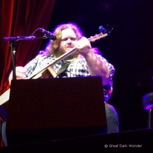 Matt Andersen, Weinberg Center, Frederick, MD, 2 Mar 2017