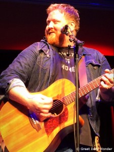 Tomi Swick, Burlington PAC, Burlington, ON, 27 Jan 2017