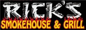 Image result for rick's smokehouse